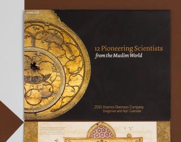 12 Pioneering Scientists